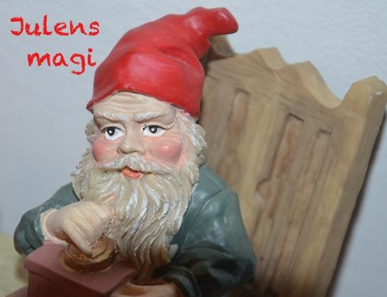 julens magi